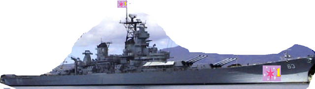 File:USS Missouri with T&TS's team logo.png