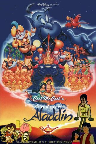 File:Cool McCool's Adventures of Aladdin Poster.jpg