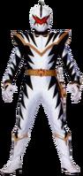 White Dino Ranger