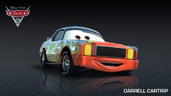 Darrell Cartrip