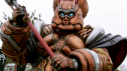 General-Gut (Power Rangers Samurai)
