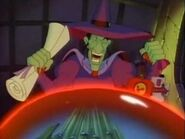 Witch of the West 1990