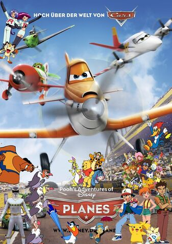 File:Pooh's Adventures of Planes Poster.jpg