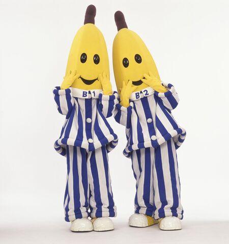 File:Bananas-in-pyjamas.jpg