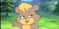 Bearbette