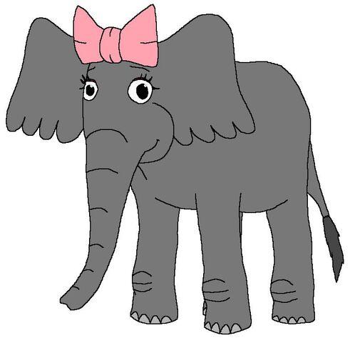 File:Kimmy the Elephant.jpg