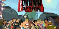 Pooh's Adventures of Total Drama Action