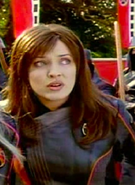Marah as students in the Wind Academy