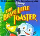 R2-D2 and C-3PO's Adventures with The Brave Little Toaster