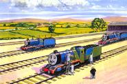 RWS Herny (Blue)