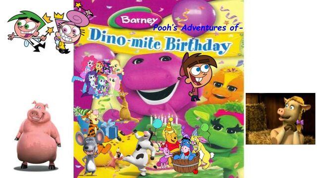 File:Pooh's Adventures of Barney Dino-Mite Birthday.jpg