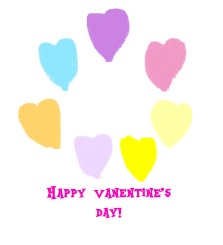 File:Mane 7 Valantine's Day card.jpeg