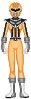 3. Citrus Data Squad Ranger