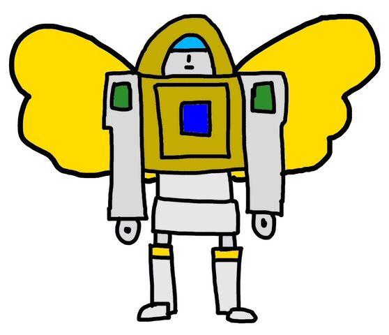 File:Platinum Angel Megazord.jpeg