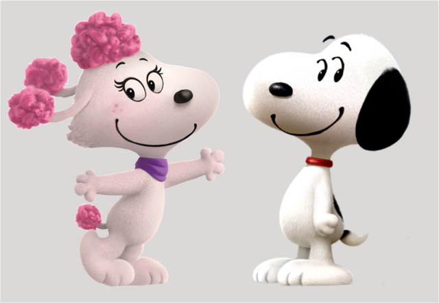 File:Snoopy and Fifi.png