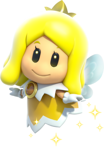 File:Yellow Fairy.png