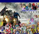 Weekenders Adventures of Transformers: Age of Extinction