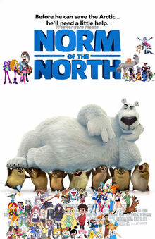 Weekenders Meets Norm of the North