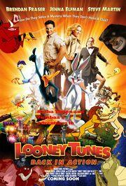Lonney poster