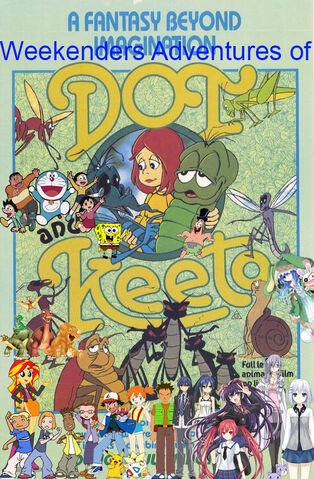 File:Weekenders Adventures of Dot and Keeto.jpg