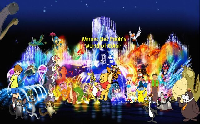 File:Winnie the Pooh's World of Color (remake) poster.jpg