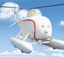 Harold the Helicopter