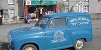 The Anti-Pesto Van