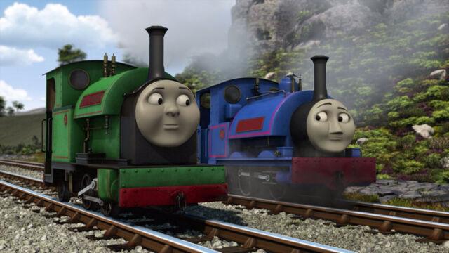 File:Stuart and falcon by the arc minister-daxd8e3.jpg