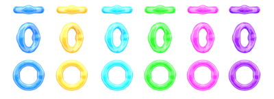 Chaos rings set by nibroc rock-daeu5o3