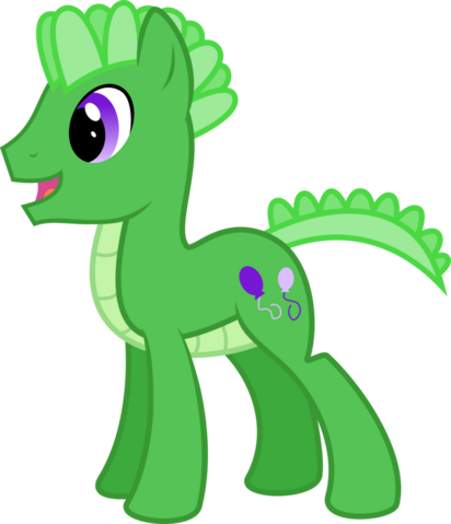 File:Gummy ponified by ambassad0r-d5cuvhq.png