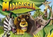 Madagascar cast-L
