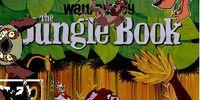 SpongeBob's Adventures of The Jungle Book