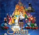 Thomas the Tank Engine Meets the Swan Princess