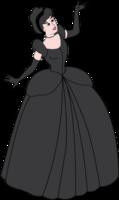 Evil Cinderella