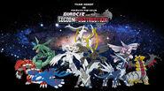 Team Robot in Pokémon Movie 17 Teaser Poster