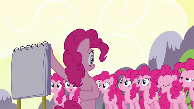 File:Pinkie Pie Clones.png