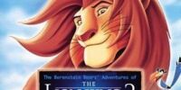 The Berenstain Bears' Adventures of the Lion King 2: Simba's Pride