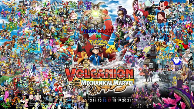 File:Team Robot in Pokemon Movie 19 Volcanion and the Mechanical Marvel Poster (Remake).jpg