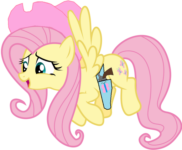 File:Fluttershy cowgirl.png