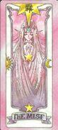 The Mist Star Card Manga