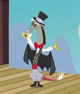 Discord magician ID