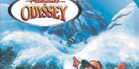 Winnie the Pooh and the Adventures in Odyssey: Once Upon an Avalanche