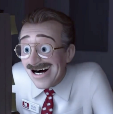 Ron (Toy Story)