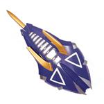 Tricera Shield