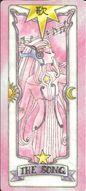 The Song Star Card Manga