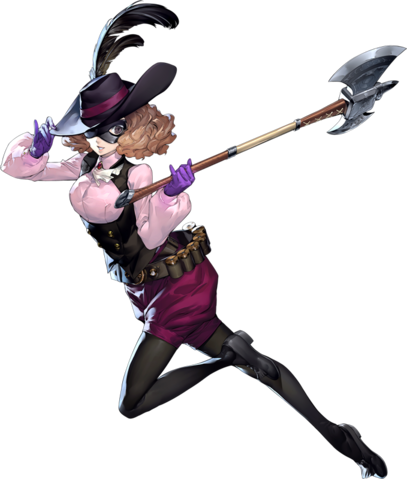 File:P5 Haru Okumura, Phantom Thief.png