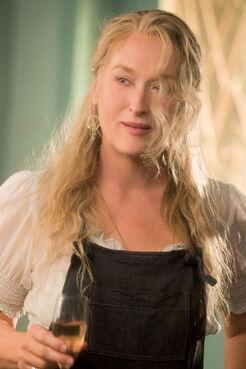 Donna Carmichael