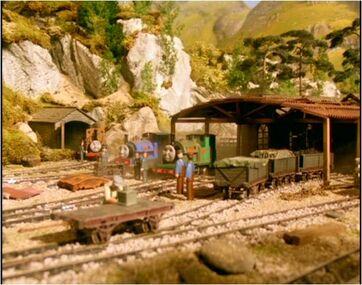 Mid-Sodor Railway