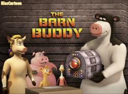 The Barn Buddy