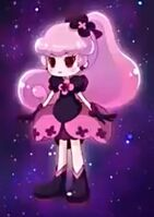 Christina Dark Sakura Fairy